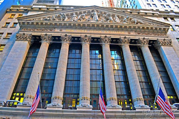 Direct Listings NYSE