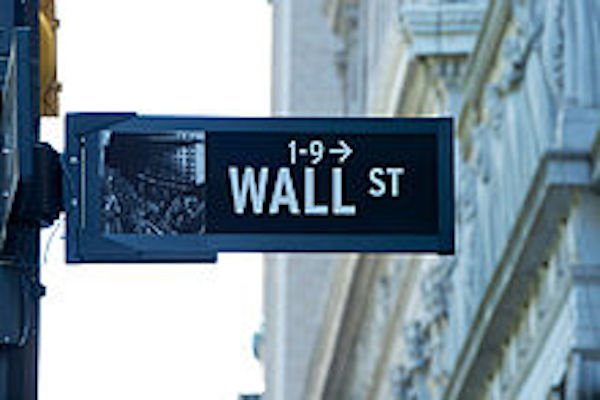Global Mergers and Acquisitions Wall St