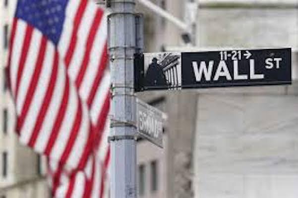 SPACs Wall Street