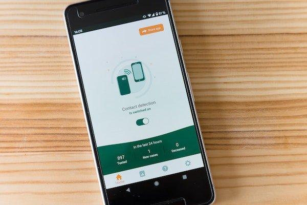 Grab Ride Sharing App