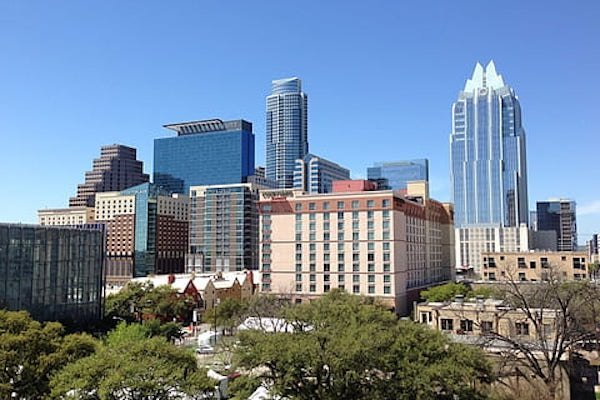 Austin Silicon Hills