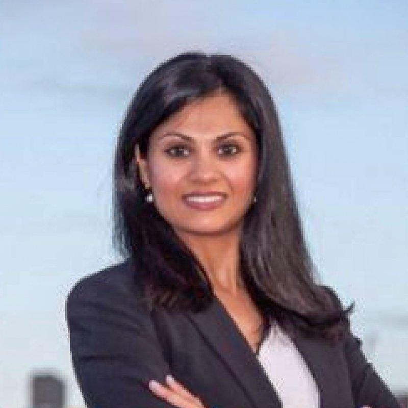 Radhika Prabhakar