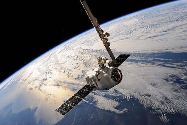 SPAC SEC Space